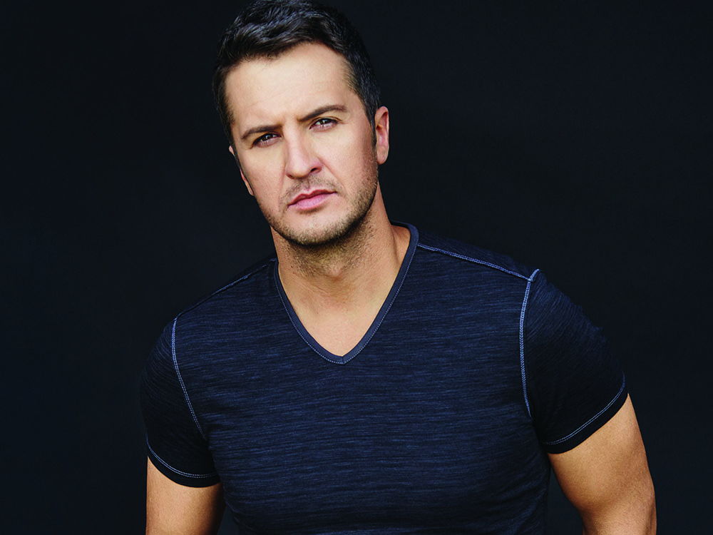 Luke Bryan Cancels First Farm Tour Stop in South Carolina Due to Hurricane Matthew