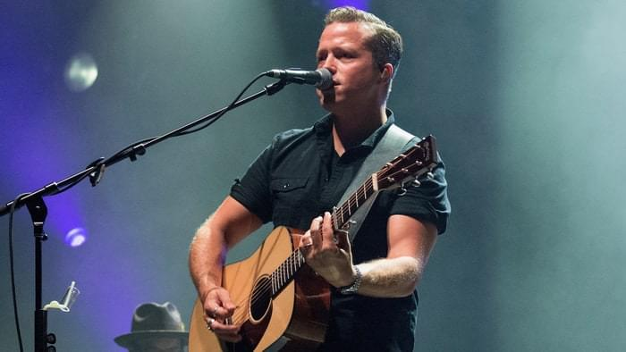 Jason Isbell, Billy Joe Shaver Lead Country Music Hall Of Fame 'Outlaws' Concert