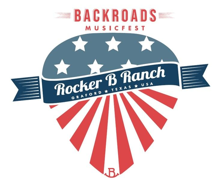 Win Tickets To The Backroads Music Fest At Rocker B Ranch!
