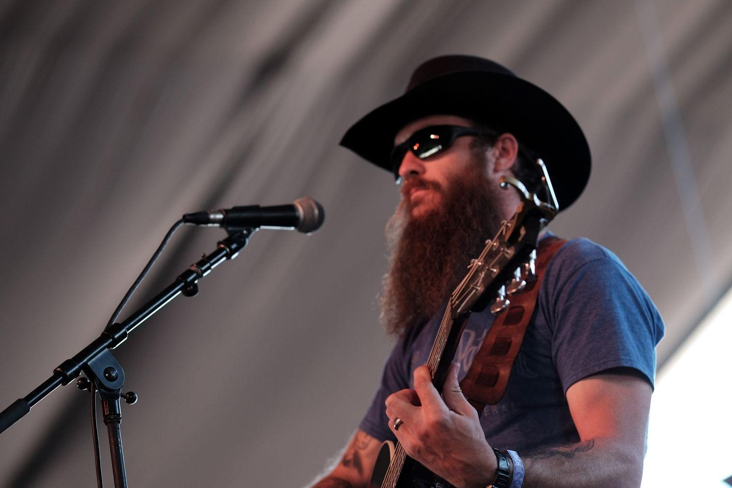 Cody Jinks' Loud And Heavy Fest Is Outlaw Alternative to Status Quo