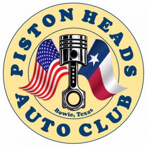Piston Heads Auto Club Monthly Cruise In