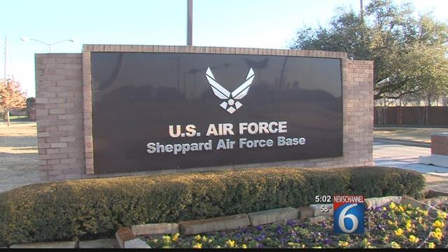 Sheppard AFB To Address Rising Number Of Suicides