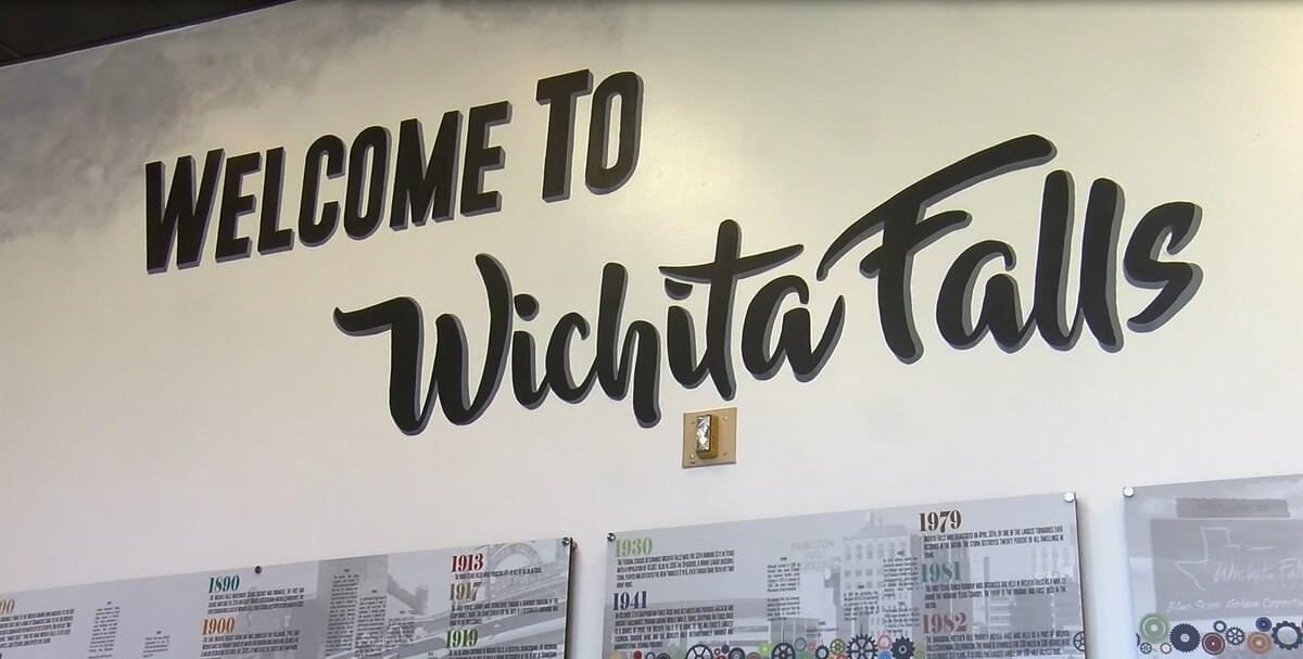New Tourist Data For Wichita Falls Shows Growth