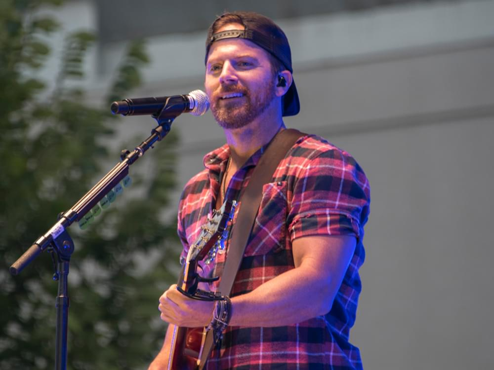 """Watch Kip Moore's Lively New Video for """"She's Mine"""""""