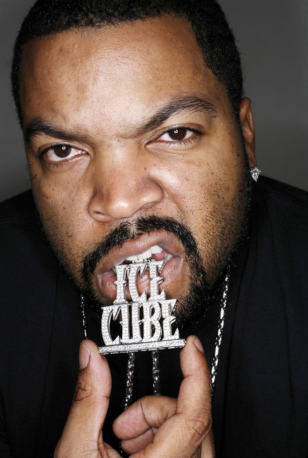 Ice Cube On New Songs For Death Certificate Reissue Selfish