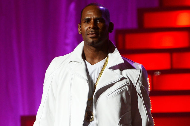 Content Under Pressure: What R. Kelly's Split From Sony Means For The Music Industry