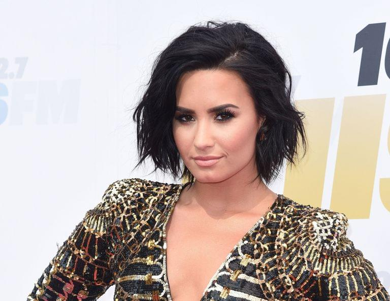 Demi Lovato Fans Rally Around Singer With Inspiring #HowDemiHasHelpedMe Campaign