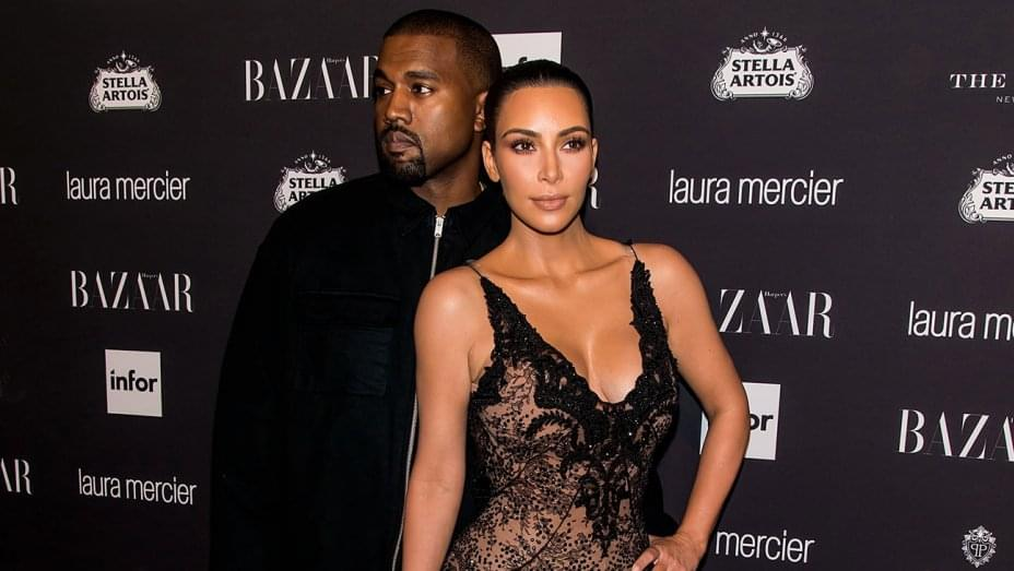Kanye West Apologizes For Checking Cellphone During 'The Cher Show' Premiere