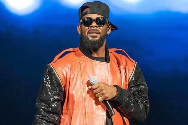 Why Is The Music Industry Still Protecting R. Kelly?