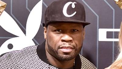 50 Cent Wouldn't Care If His Firstborn Son Died…WHOA!
