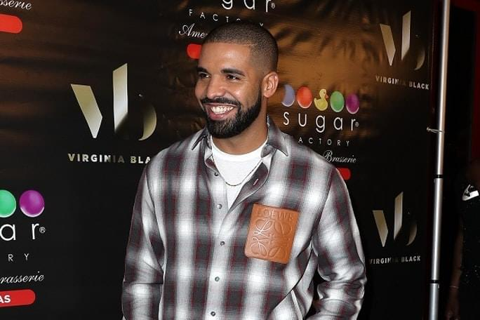 Drake To Executive Produce New HBO Series 'Euphoria'