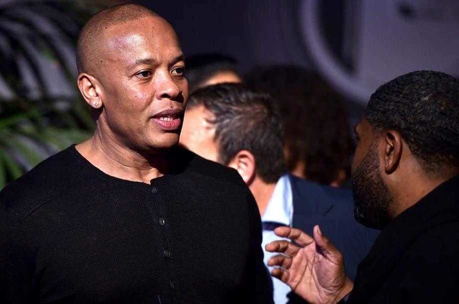 Dr. Dre Plots Marvin Gaye Biopic