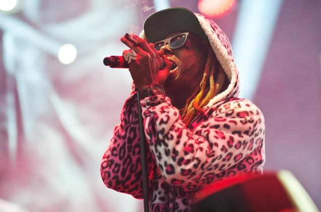 Lil Wayne's Set At A3C Festival Ends In Chaotic Scenes: Reports