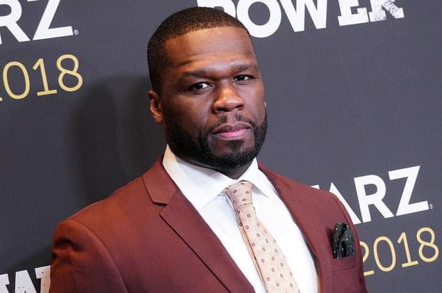 50 Cent Pays Tribute To Crew Member Killed On 'Power' Set
