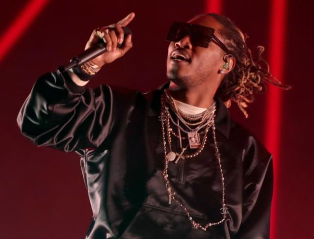 Future Changed Rap For A Generation. He Doesn't Know How To Feel About It