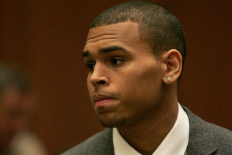 Chris Brown Detained In Paris Following Rape Accusation