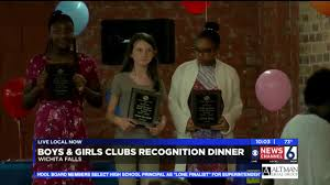 Boys & Girls Club Hosts 67th Annual Recognition Dinner