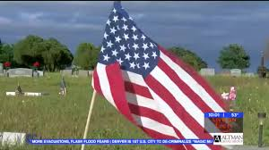 Funeral Service Scheduled For Veteran Without Family