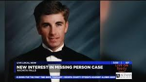 22 Years Later: Gregory Keith Mann, Jr. Missing Case