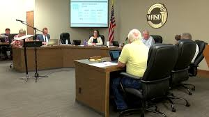 WFISD Board Of Trustees Calls For Tax Ratification Election