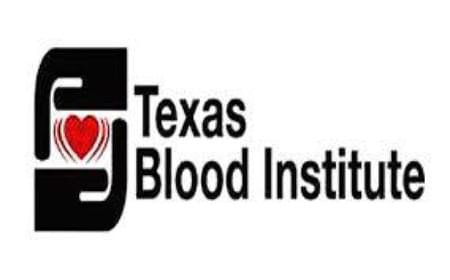 Texas Blood Institute Blood Drive