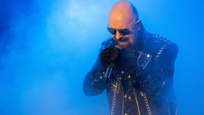 Rob Halford On Judas Priest's Hypothetical Rock Hall Induction: 'It Will Be A Wonderful Moment'