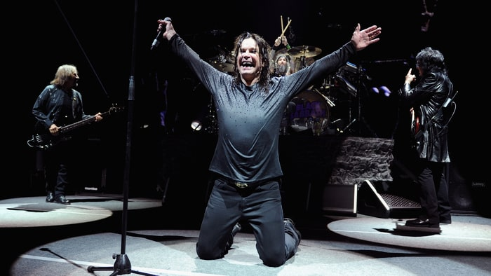 Ozzy Osbourne Cancels Remainder Of North American Tour
