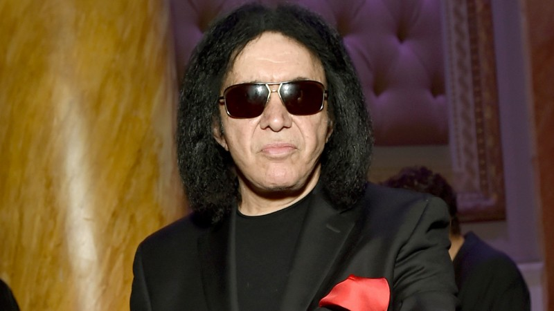 Gene Simmons Sexual Battery Lawsuit Has Already Been Dismissed, Says KISS Bassist/Vocalist