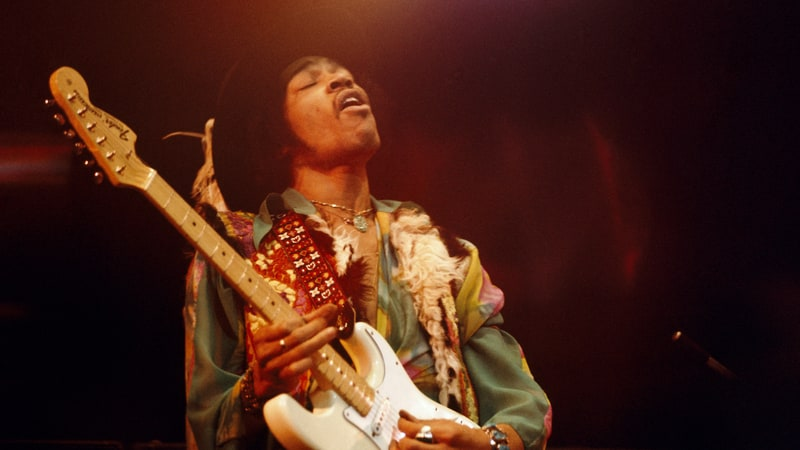 Jimi Hendrix's 'Electric Ladyland': 10 Things You Didn't Know