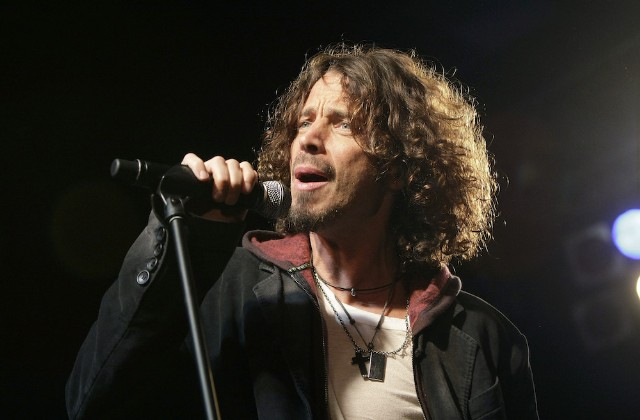 This Is The Setlist From The All-Star Chris Cornell Tribute Show – With Pictures