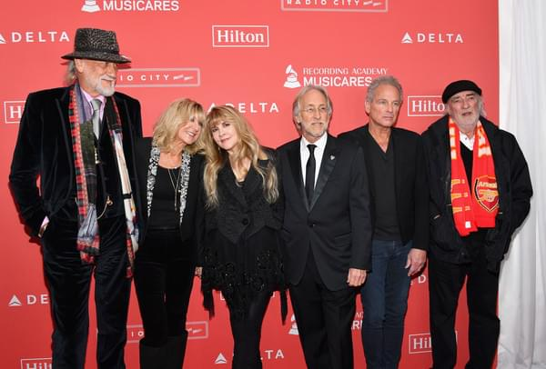 Fleetwood Mac Detail New Tour and Talk Life After Lindsey Buckingham