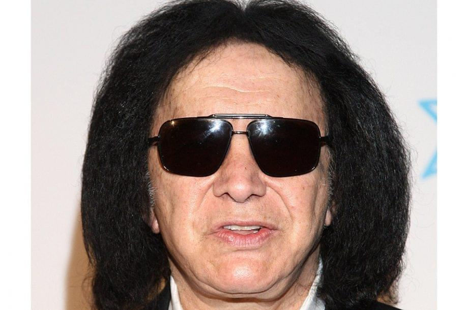 Gene Simmons On Possibility Of KISS 'Farewell Tour': 'We Can't Keep Doing This Forever'