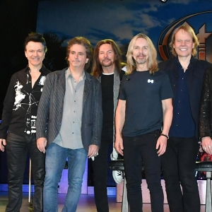 Styx Surprised Fans At First Show Of 2018 Summer Tour