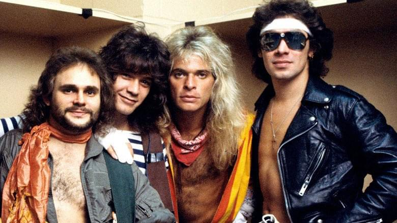 """Van Halen: 'Breaking The Band"""" Documentary To Premiere This Sunday"""
