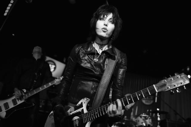 Watch The Trailer For Upcoming Joan Jett Documentary- Bad Reputation