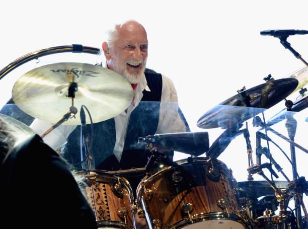 Mick Fleetwood Opens Up About His Rock Photography, Fleetwood Mac's Tour & Lindsey Buckingham's Departure