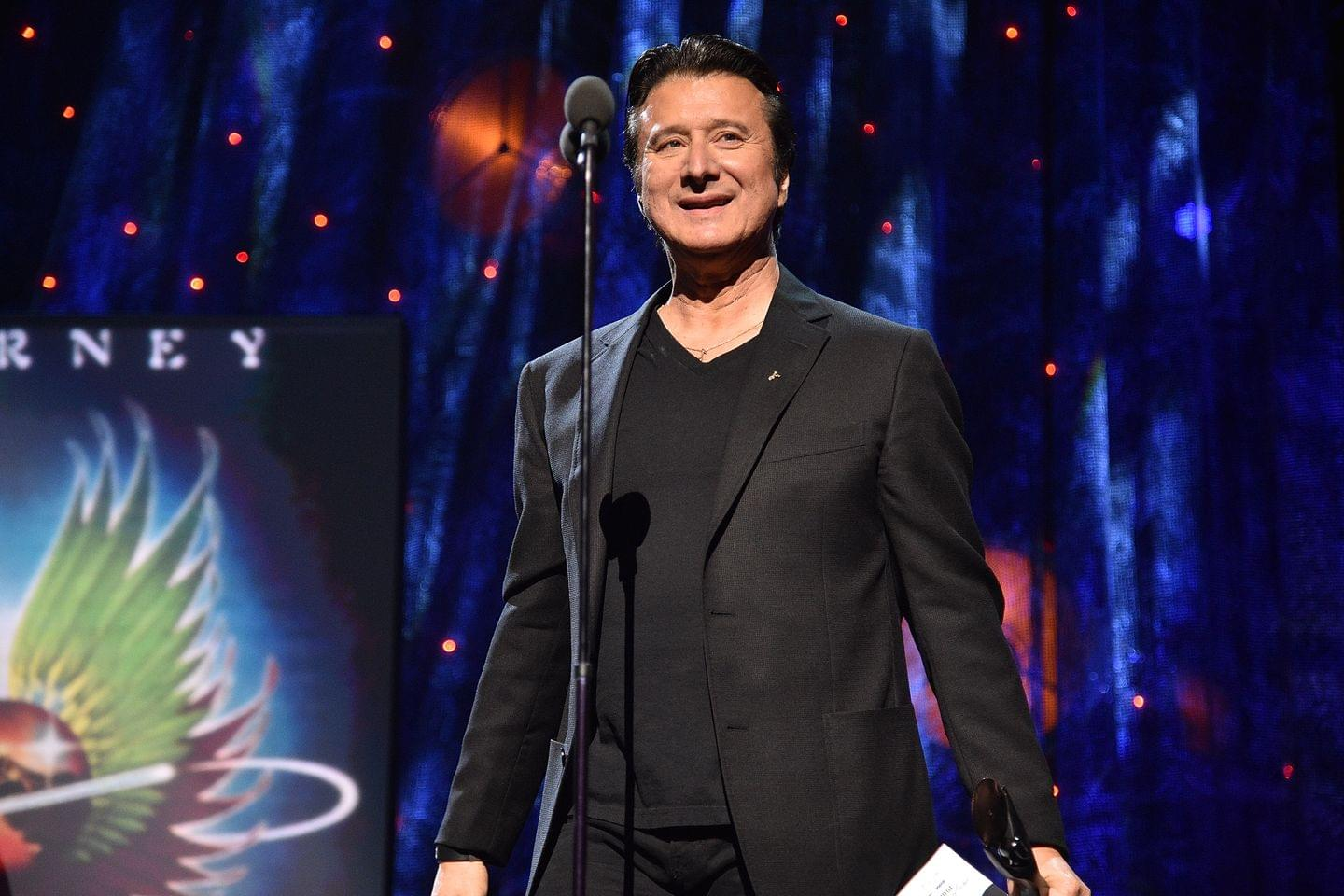 Hear Steve Perry's First New Song In Nearly 25 Years