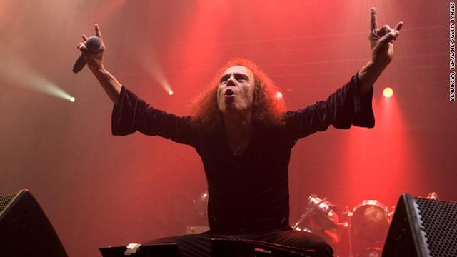 Ronnie James Dio's Estate Details Upcoming 666-Item Auction