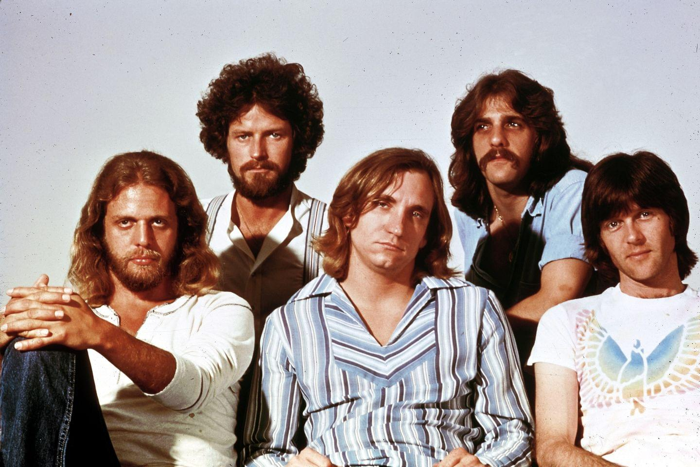 Eagles' 'Greatest Hits' Overtakes Michael Jackson's 'Thriller' As Best-Selling Album