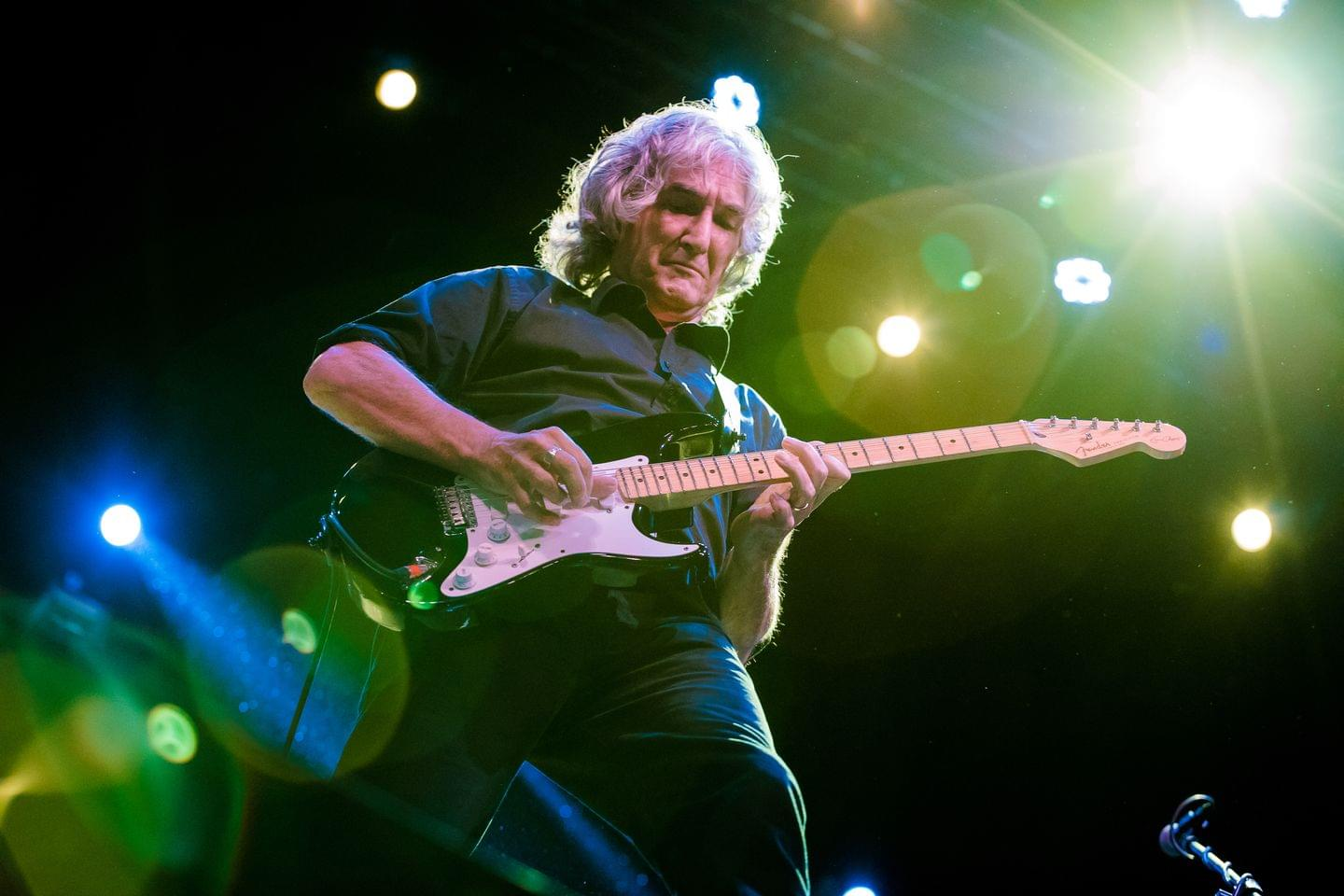 Former Dire Straits Members Unite As 'Dire Straits Legacy' For US Tour