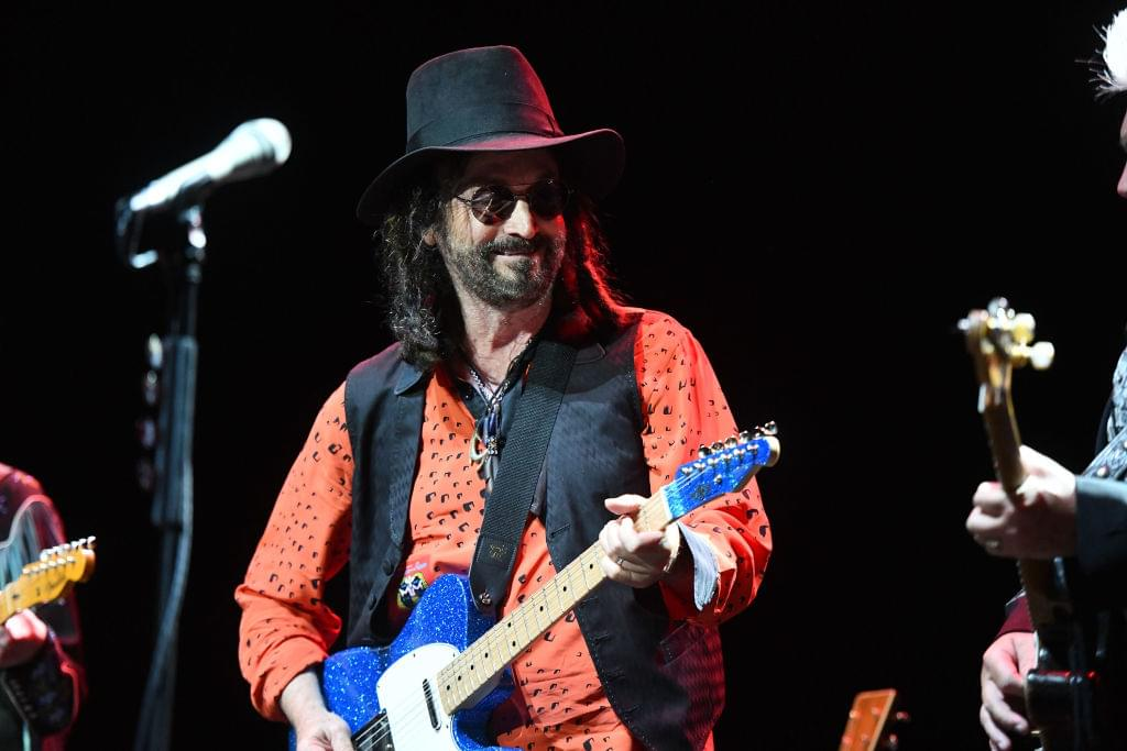 Mike Campbell On The Heartbreakers: 'We'll Play Again Someday'