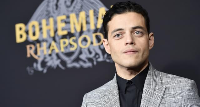 """Rami Malek Wanted To """"Delve Deeper"""" Into Freddie's Private Life In Queen Biopic 'Bohemian Rhapsody'"""