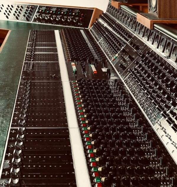 Desk Used To Record Led Zeppelin's Stairway To Heaven Up For Sale