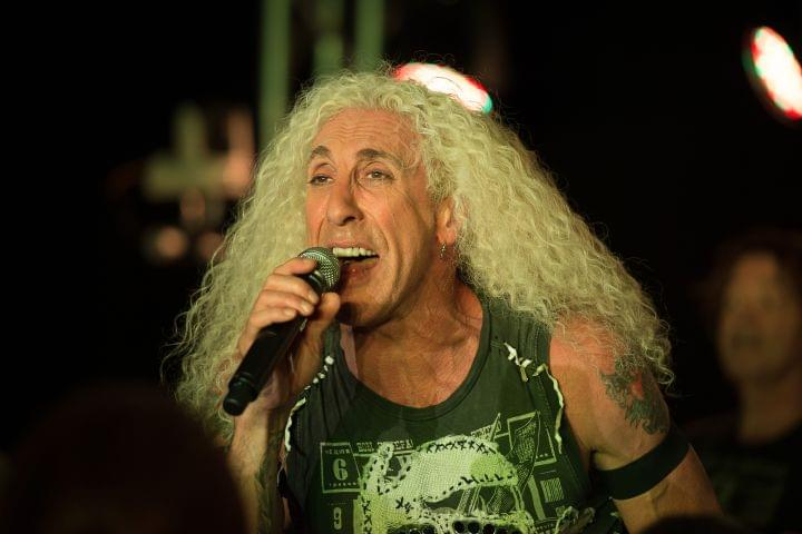 Dee Snider: I Didn't Think Metallica Would Make It