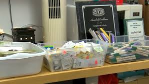 Wichita Falls Business Is Giving Free Supplies To Teachers