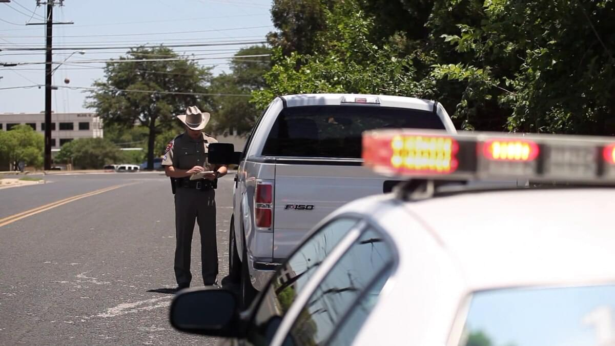 New Law To Help Texas Drivers With Communication Challenges