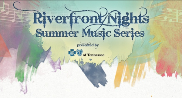 Riverfront Nights