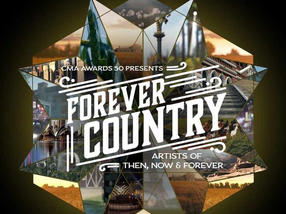 The #ForeverCountry Video Is Amazing!