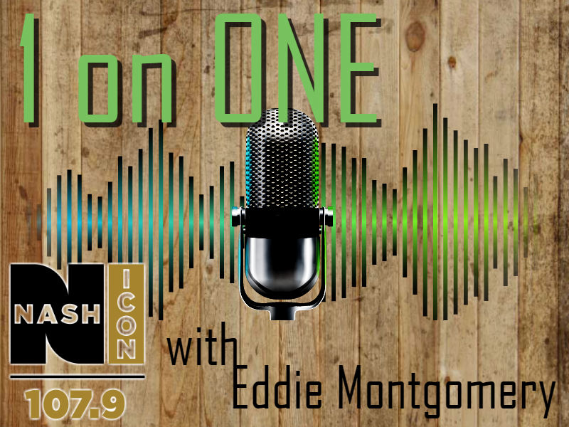 1 on ONE with Eddie Montgomery