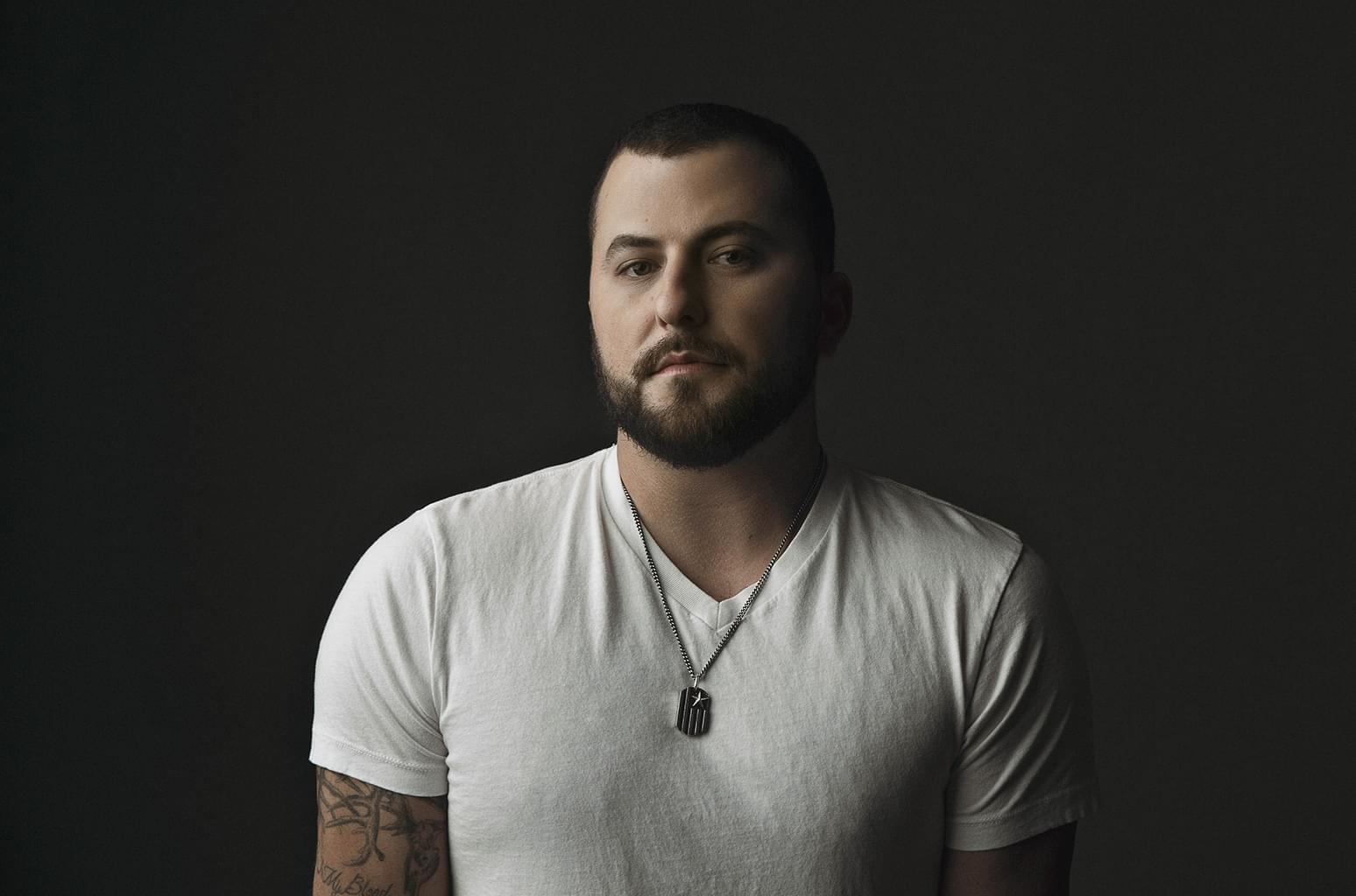 August 10th, Tyler Farr @ Cotton Eyed Joe in Knoxville